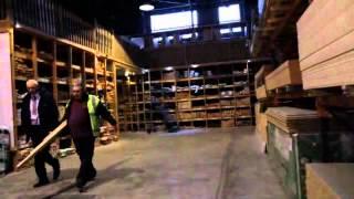 Timber Merchants - Amara Timber Merchants Ltd