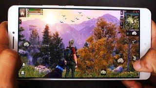 Os 10 Melhores Jogos NOVOS Para Android da Semana! - #518 2018