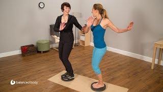 Precision Rotator Discs: Standing Exercises