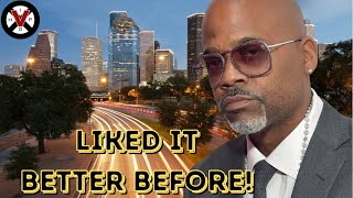 "Dame Dash On Why He DOES NOT Like The Marjiuana Business! ""I Liked It Better Before!"""