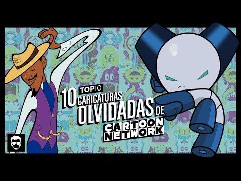 10 Caricaturas Olvidadas De CN   Top 10 #45   LA ZONA CERO