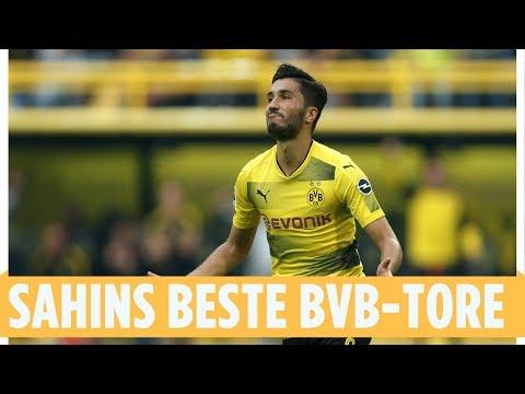 Nuri Sahins beste Dortmund-Tore I Darauf können sich Werder-Fans freuen