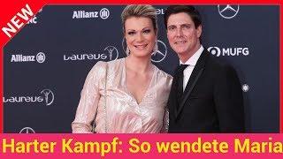 Harter Kampf: So wendete Maria Höfl-Riesch ihr Ehe-Aus ab!