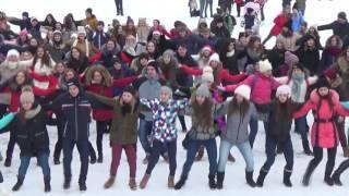"""Жители Ставрополя приняли участие в съемках фильма """"Елки 5"""""""