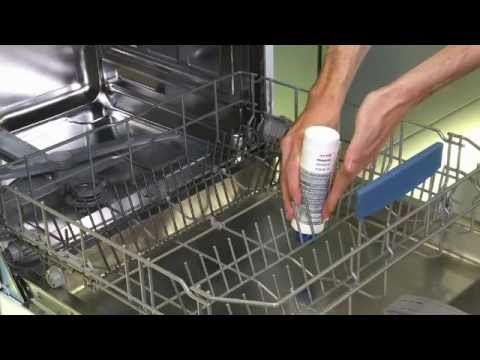 comment supprimer les odeurs d gag es par le lave vaisselle youtube. Black Bedroom Furniture Sets. Home Design Ideas