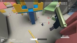 !!! KILL COMPILATION!!! Roblox-Gun Game 2: Development Build-2019