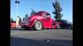 High Rollers Car Club 2
