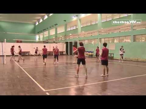 Khó khăn của bóng chuyền nữ Việt Nam trước VTV Cup 2014