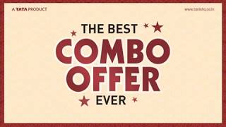 Tanishq Combo Offer