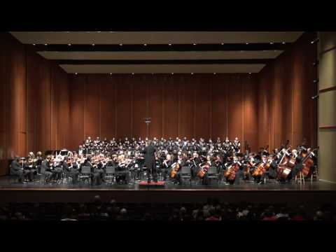 "Beethoven  Symphony No.9 in D minor, op, 125(""Choral"")"