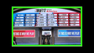Breaking News | How to Watch the 2018 NBA Draft: Live Stream, TV Channel, Start Time
