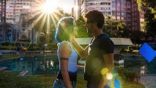 Radiolaria - As Palavras (Videoclipe Oficial)