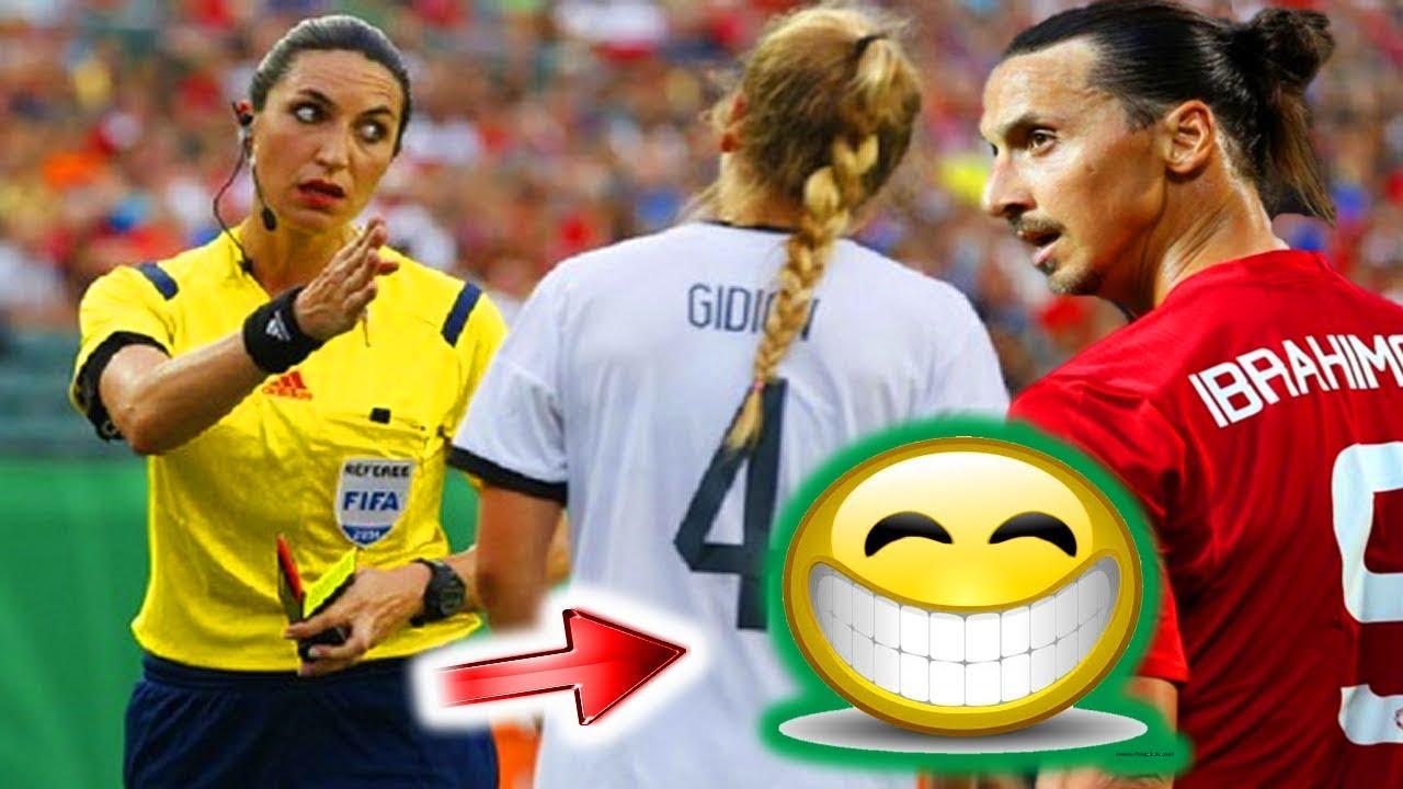 FOOTBALL FUNNY VIDEOS #69 WOMEN SOCCER GIRLS FAILS FOOTBALL COMIC MOMENTS VINES 2017 Goals l Skills