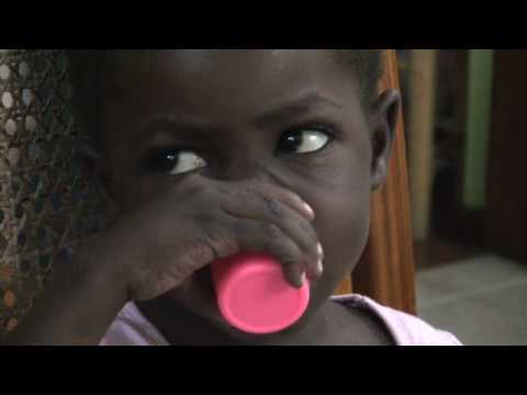 LDS, Childless couple find their daughter in Haiti