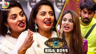 Arrogant, Adamant : I Got Many Names Such in Bigg Boss | Mumtaj Interview Part 2