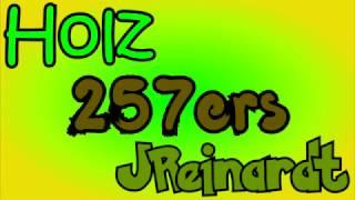 257ers - Holz (with lyrics)