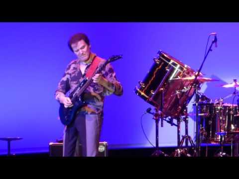 """Changes"" Anderson, Rabin, Wakeman(ARW)@Borgata Atlantic City 10/28/16"