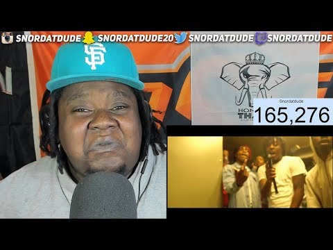 YALL SPAMMED FOR THIS??? Splurge - Slow Flow (Official Music Video) shot by @Jmoney1041 REACTION!!!