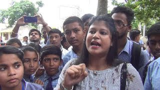 Video A ABVP Girl rocks hole School and PS in Agartala download MP3, 3GP, MP4, WEBM, AVI, FLV Agustus 2018