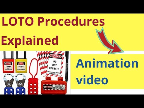 how-to-do-loto-test||animation-video||must-for-safety-professional