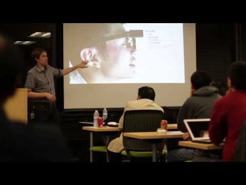 VR Near-Eye Light-Field Displays by Douglas Lanman (NVIDIA Research) 10/17/2013
