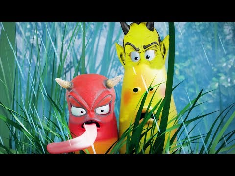 Larva Movie 2019 Full Episodes - Larva Cartoons Best New Collection 2019 #46