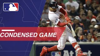 Condensed Game: ALCS Gm2 - 10/14/18