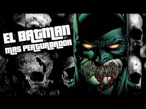 El Film De BATMAN Que Se Cancelo Por Ser Extremadamente Oscuro