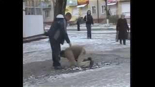 Фильм Район 9 прикол
