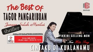 The Best Of Tagor Pangaribuan (Thriller)(Official Music Video)