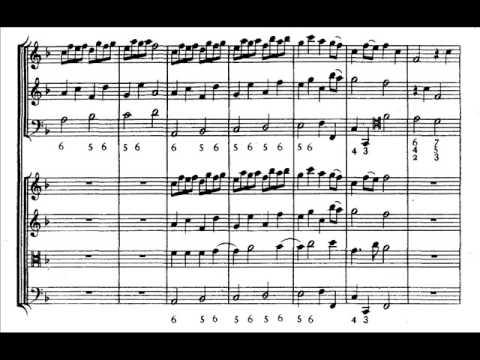 Corelli Concerto Grosso