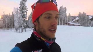 Träning - Marcus Hellner Videoblogg