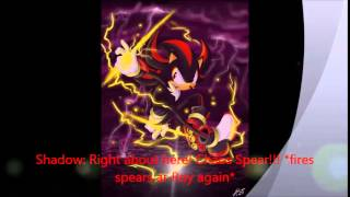 Sonic X Equestria Season 2 Episode 8