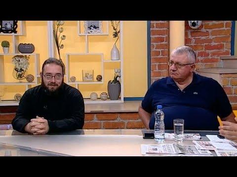 U manastiru Tumane se desavaju cuda - Dobro jutro Srbijo - (TV Happy 03.08.2018)
