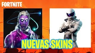 FORTNITE : FILTRATION DE LA NOUVELLE SKINS UPDATE 5.2
