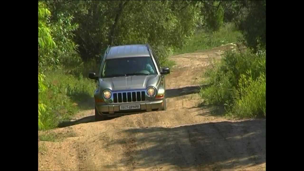 Land Rover Discovery с пробегом 2007 | Формула-91 - YouTube