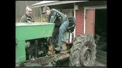 Tractor by omatekemä