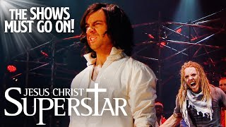 The Last Supper | Jesus Christ Superstar