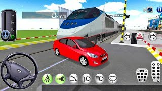 3D Driving Class Ep1 - Car Games Android Gameplay