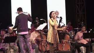 Lgm Jago Kluruk KERONCONG PLESIRAN 2 Sruti Respati feat Doyok Jaipong