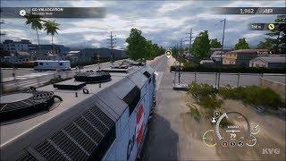 Train Sim World 2020 Gameplay (PS4 HD) [1080p60FPS]