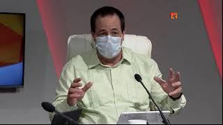 55 años del CNIC y la situación actual de los medicamentos en el país, hoy en la Mesa Redonda