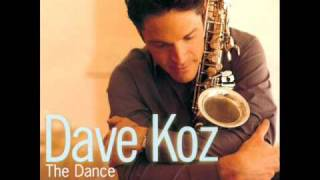 Dave Koz - Can