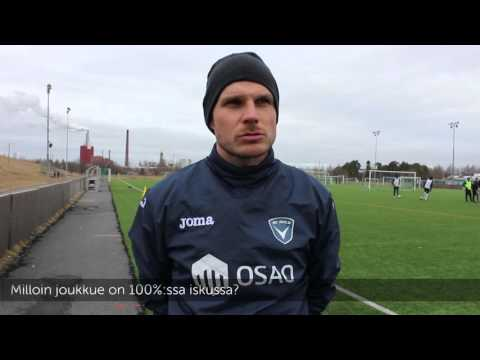 ACOTV Ennakko: FC KTP - AC Oulu 28.4.2016