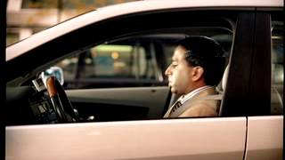 Dorly - Hot Lady - XM Satellite TV Commercial - 'Panties'