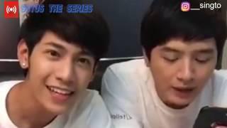 [Engsub + Vietsub] Singto & Krist Live Stream (Sotus the Series 2016)