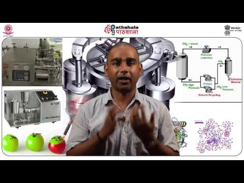 Advanced drying processes for fruits and vegetables (FT)