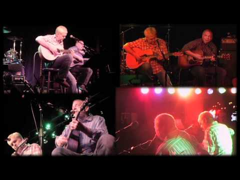 17 • Mistaken Identity - Fred Knobloch at the Red Rooster Benefit for Todd Cerney