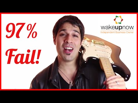 Wake Up Now Review | Why Most will Struggle with Wake Up Now