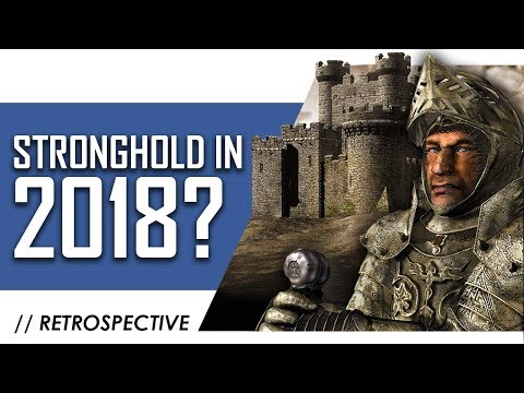 Stronghold in 2018: A Retrospective Analysis
